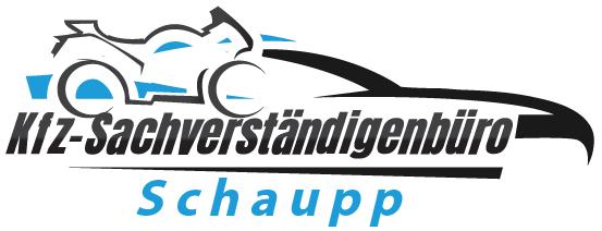 Kfz – Sachverständigenbüro Schaupp